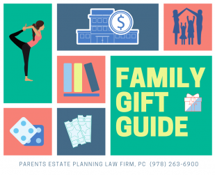 Our 2019 Family Gift Guide